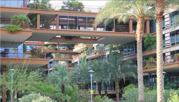 Apartments Near Scottsdale Fashion Square Mall